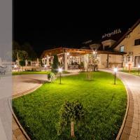Allegria Hotel, hotel din Alba Iulia