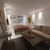 Kalithea luxury apartment