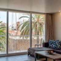 Apartamento precioso a dos minutos de la playa