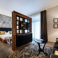 Post Hotel - Tradition & Lifestyle Adults Only, hotel a San Candido