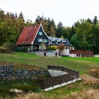 Jagdschloss Windenhütte, отель в Тале
