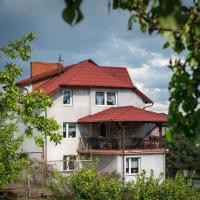 Agroturystyka Gawryś pokoje – hotel w Sasinie