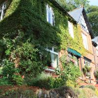The Heatherville, hotel in Lynmouth