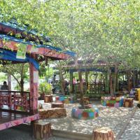 Resort Wisata Pantai Topejawa