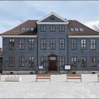 MARKT EINS Gästezimmer, Hotel in Schöppenstedt