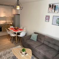 Heilis Cozy Apartment