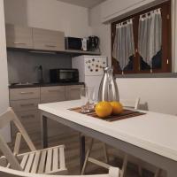 Appartamento in villa con giardino a 300m dal Lago Maggiore