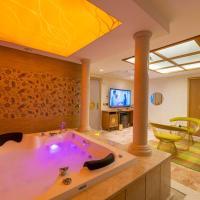 Celal Aga Konagi Metro Hotel, hotel di Istanbul