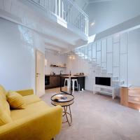 Studio Apartment Vicencina