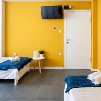 Kostovski Rooms-near E75 to Greece
