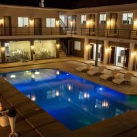 에델로 풀빌라 리조트 edello pool villa resort, hotel near Mactan Cebu International Airport - CEB, Cebu City