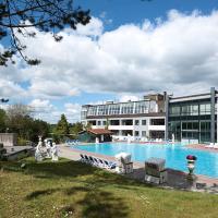 Hotel des Nordens, Hotel in Flensburg