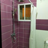 Tennys Place Apartments, GALADIMAWA, hotel near Nnamdi Azikiwe International Airport - ABV, Galadima