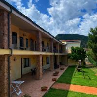 Hotel La Ciaccia, hotel in Valledoria