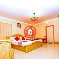 OYO 102 Sea Shell Hotel, отель в Манаме