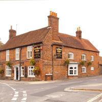 The George & Horn near Newbury, hotel in Kingsclere
