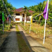 Twin Island Beach House