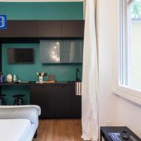 HomeatHotel Morosini Studio