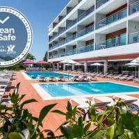 Areias Village Beach Suite Hotel, hotel in Albufeira