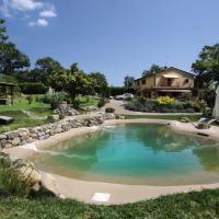 Villa Aurora, hotel a Certaldo