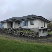 Þverhamar Hostel, hotel in Breiðdalsvík
