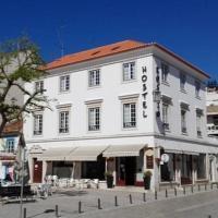 Hostel Rossio Alcobaça, hotel in Alcobaça