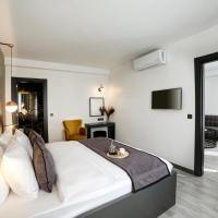 Seya Suites Hotel