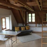 Ferienappartment im Grünen, hotel in Sterup