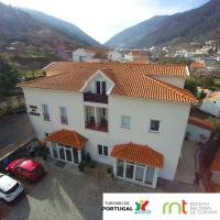 Hotel Vale do Zezere, hotel en Manteigas