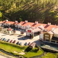 Ramada by Wyndham Keystone Near Mt Rushmore, hotel in Keystone