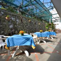 La Musa Bed & Breakfast, hotel in Capri