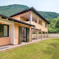 Elegant Apartment in Sulzano with Swimming Pool