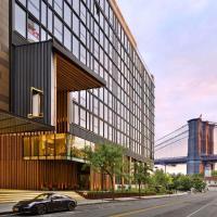 1 Hotel Brooklyn Bridge By Suiteness