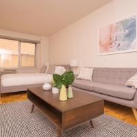 Diplomatic Square 30 Day Rentals