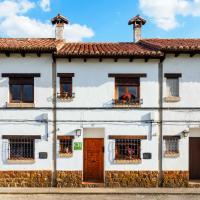 Casa El Caminero, hotel in Rubielos de Mora