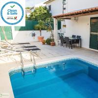 Help Yourself Hostels - Carcavelos Coast, hotel in Carcavelos