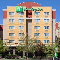 Holiday Inn Seattle DWTN Lake Union, an IHG Hotel, Hotel in Seattle
