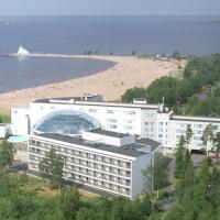 Break Sokos Hotel Eden, hotelli Oulussa