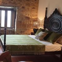 Casa Belavista Penela Suite Terre, hotel em Penela