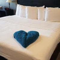 Roadhouse 52 Inn & Suites, Hotel in Steinbach
