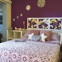 Exquisita Suite privada. Café y Té incluido, hotel en Mairena del Aljarafe