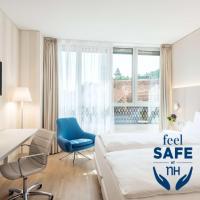 NH Graz City, hotel en Graz