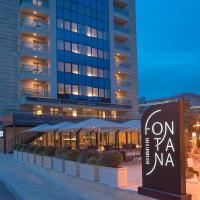 Fontana Seafront Residences