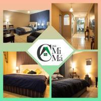 Casa MiMá