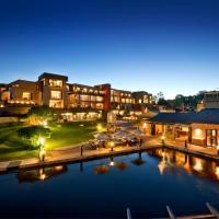 Oubaai Hotel Golf & Spa, hotel in Herolds Bay
