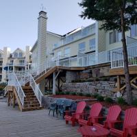 Muskoka Lakes Hotel, hotel em Port Carling