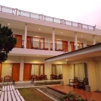 Hotel Pondok Asri Tawangmangu, hotel di Tawangmangu
