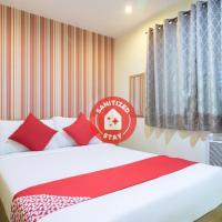 OYO 139 Starlight Bed and Breakfast, hotel sa Maynila