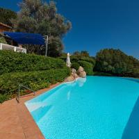 Villa Mistral a Cala Delfino