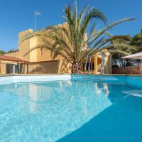 VILLA DEL MAR MONDRAGO, hotel in Palma de Mallorca